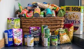Food Bank Wakefield